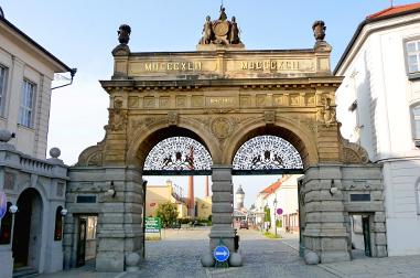 Pivo varíme v Plzni už od roku 1842, chcete vedieť o nás viac?