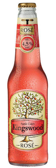 Kingswood ROSÉ